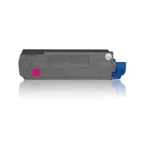 C5650 C5750 Toner OKI Cian Compatible