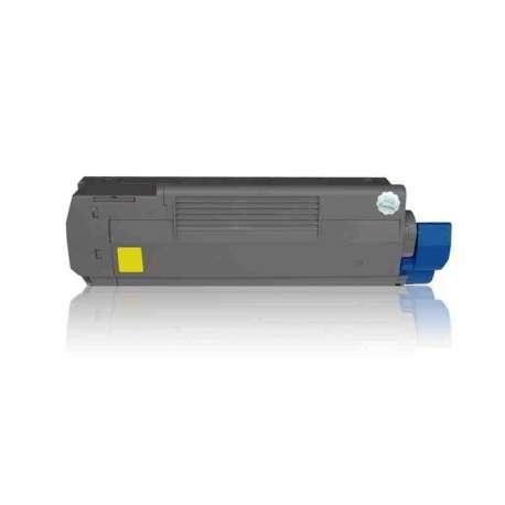 C5650 C5750 Toner OKI Magenta Compatible