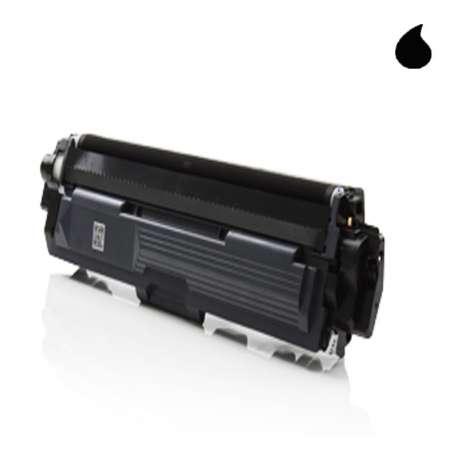 TN-247BK Toner Negro Compatible Brother