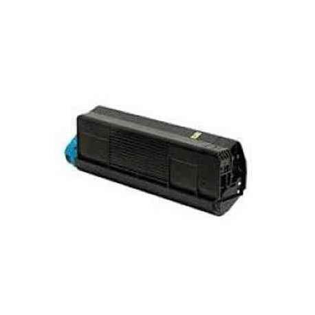 C7000 Toner OKI Negro Compatible