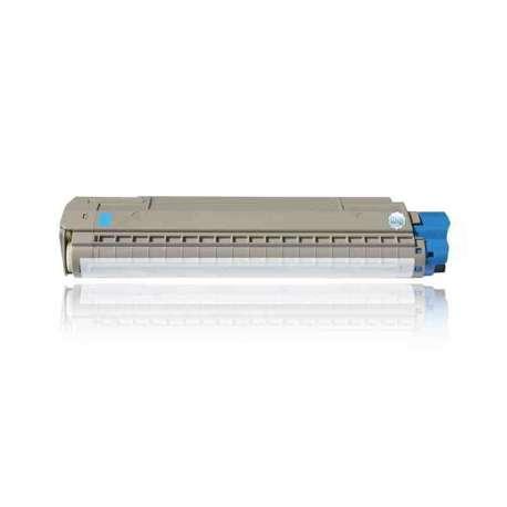 C8600 Toner OKI Cian Compatible