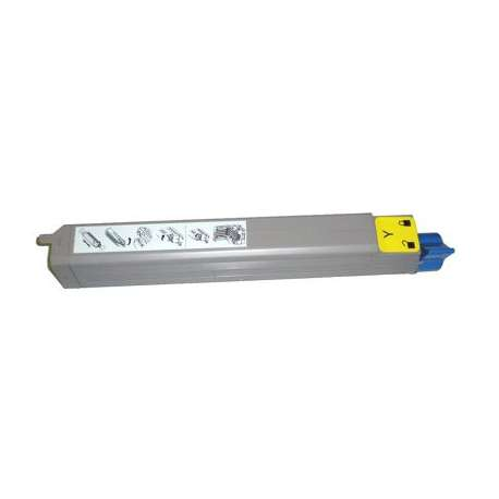 C9600 Toner OKI Magenta Compatible