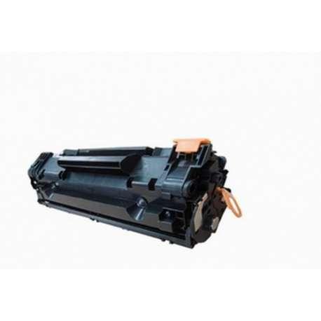 Q7570A Toner HP Compatible Negro