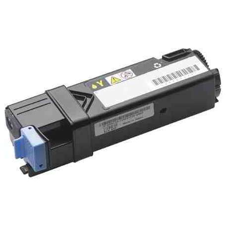 Toner Compatible DELL 1320 Amarillo
