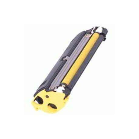 Toner Compatible Konica Minolta 2300 amarillo