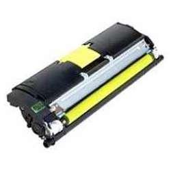 Toner Compatible Konica Minolta 2400 2500 Amarillo
