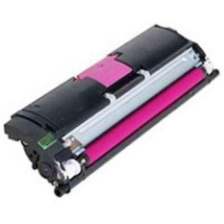 Toner Compatible Konica Minolta 2400 2500 Magenta