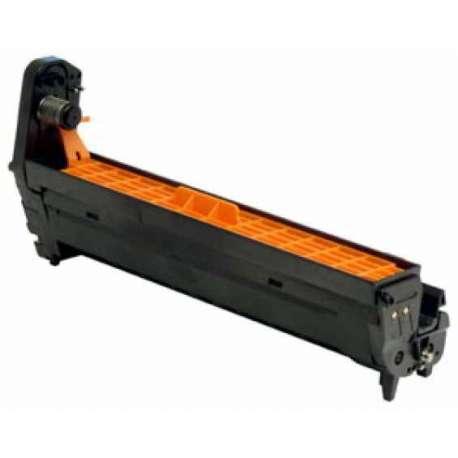 Tambor C3100 C5100 OKI Amarillo Compatible