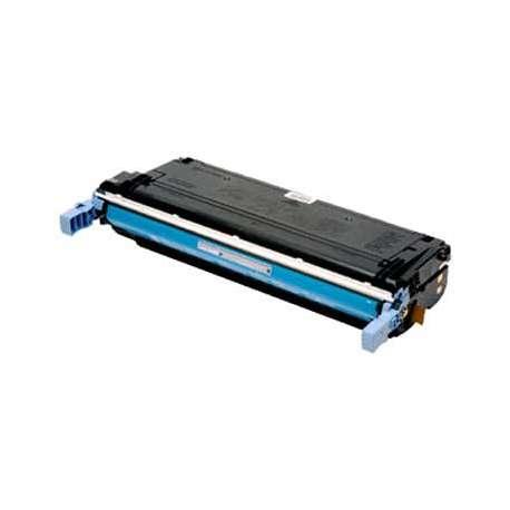 C9731A Toner HP Compatible Cian