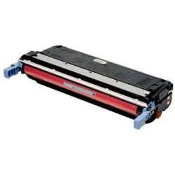 C9733A Toner HP Compatible Magenta
