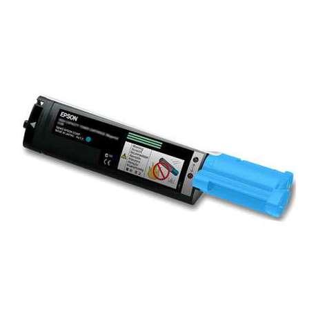 Toner Epson C1100 Compatible Cian