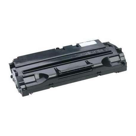 Toner Lexmark E210 Compatible Negro