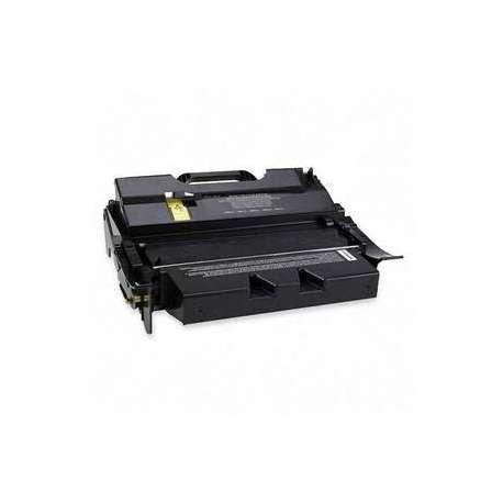 Toner Lexmark T640 Compatible Negro