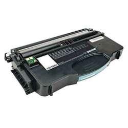 Toner Lexmark E120 Compatible Negro