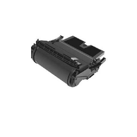 Toner Lexmark T520 Compatible Negro