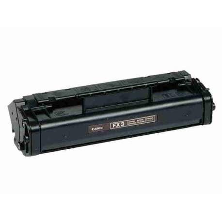 FX3 Toner Compatible Canon