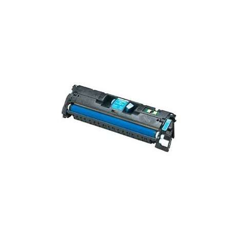 CRG-701 Toner HP Compatible Cian