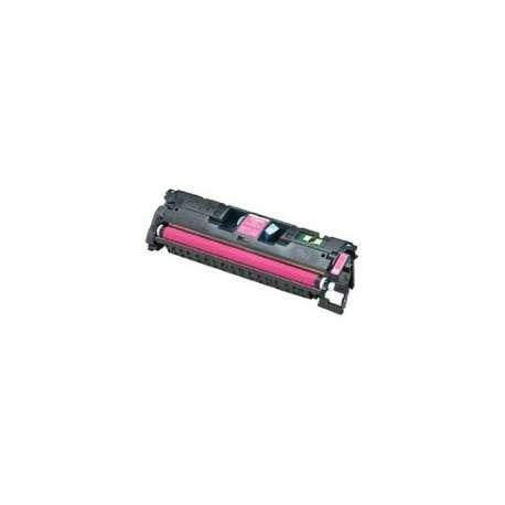 CRG-701 Toner HP Compatible Magenta