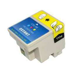 Cartucho Epson ET067 Color Compatible