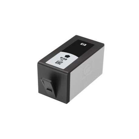 Cartucho HP 920 XL Negro Compatible CD975AE