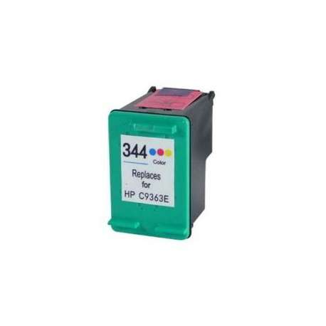 Cartucho HP Color 344 Reciclado C9363A