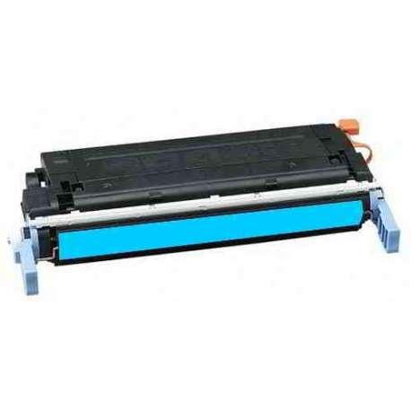 C9721A Toner HP Compatible Cian