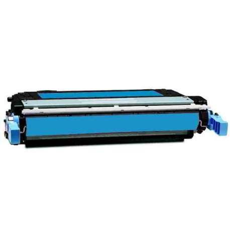 CB401A Toner HP Compatible Cian