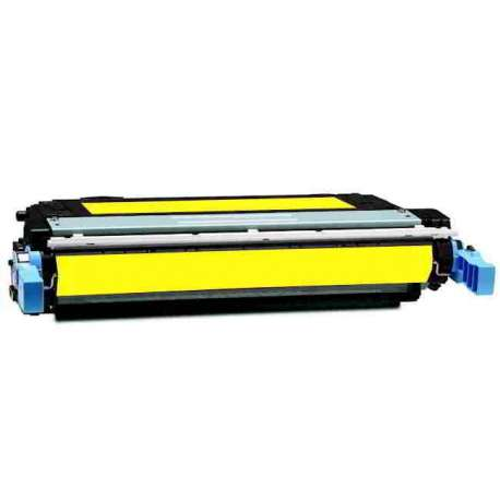 CB402A Toner HP Compatible Amarillo