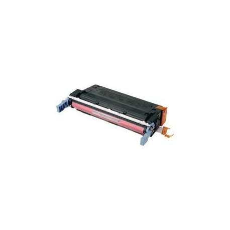 C9723A Toner HP Compatible Magenta