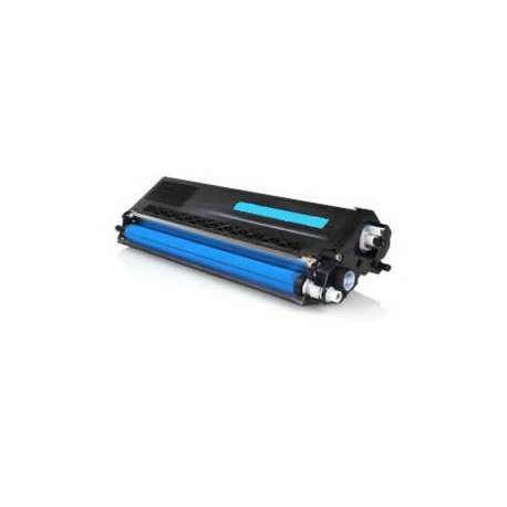 TN-325c Toner Cian Compatible Brother