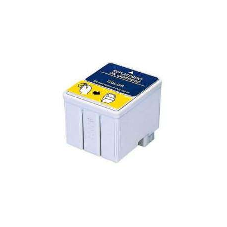 Cartucho Epson T052 Color Compatible