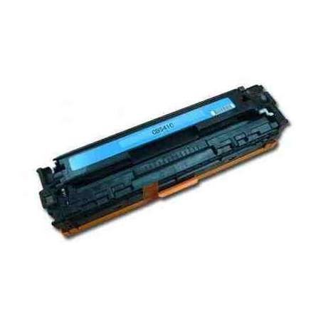 CB541A Toner HP Compatible Cian