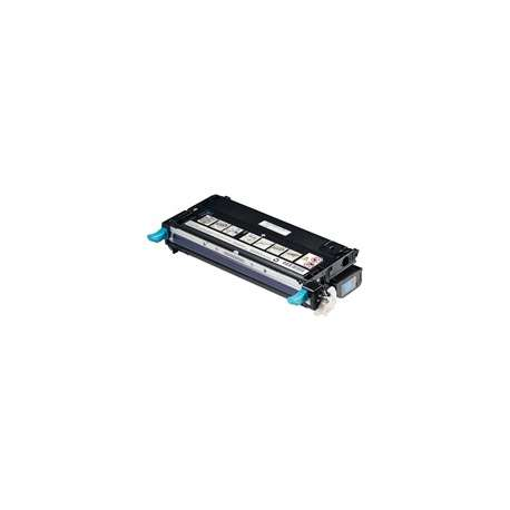 Toner Compatible DELL 3110 cian