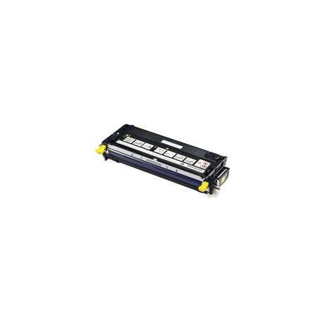Toner Compatible DELL 3110 amarillo