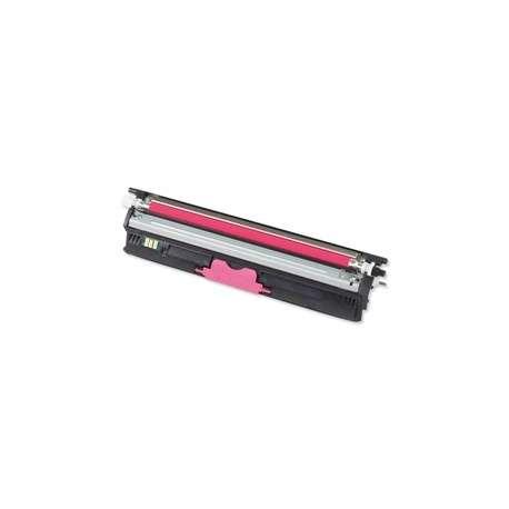 C110 Toner OKI Magenta Compatible