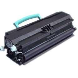 Toner Lexmark E250 Compatible Negro