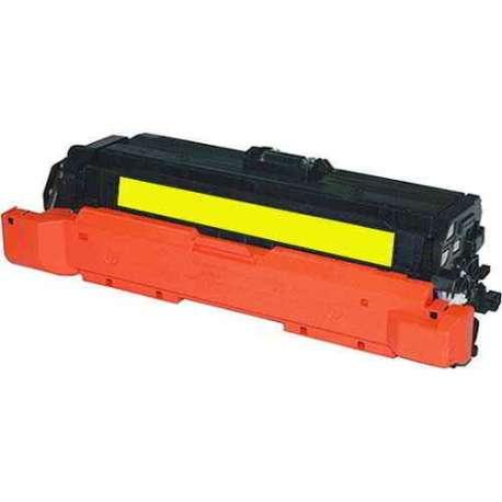 CE262A Toner HP Compatible Amarillo