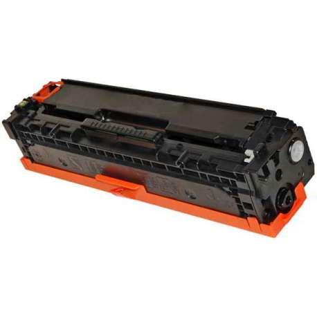CE320A Toner HP 128A Compatible Negro
