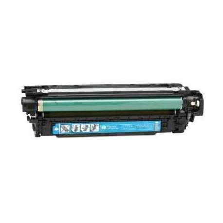 CE321A Toner HP 128A Compatible Cian