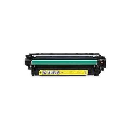 CE322A Toner HP 128A Compatible Amarillo