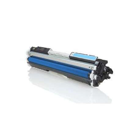 CE311A Toner HP 126A Compatible Cian