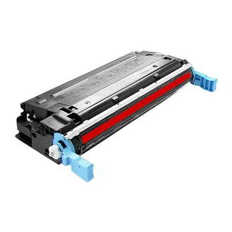 Q5953A Q6463A Toner HP Compatible Magenta