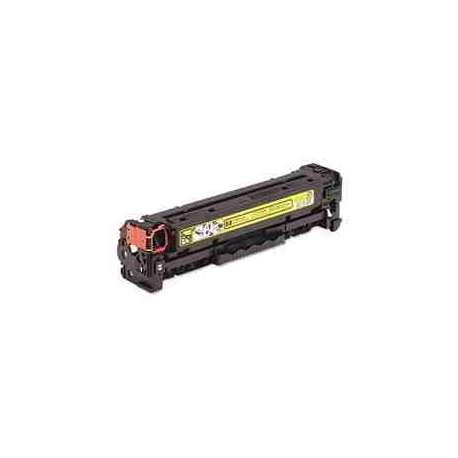 CC531A Toner HP Compatible Cian