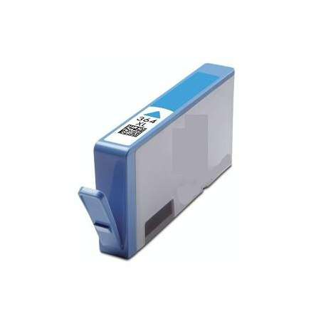 Cartucho HP 364 XL Cian Compatible CB323EE