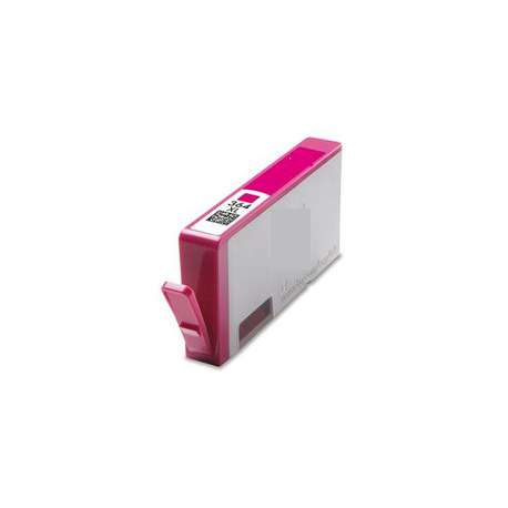 Cartucho HP 364 XL Magenta Compatible CB324EE