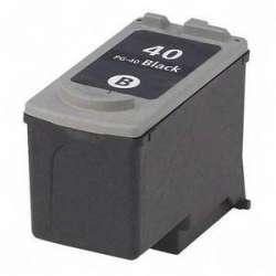Cartucho Canon PG-40 Negro Reciclado