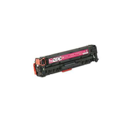 CC532A Toner HP Compatible Amarillo