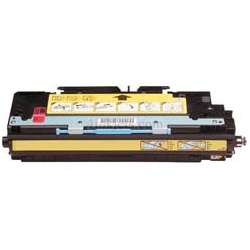 Q2672A Toner HP Compatible Amarillo