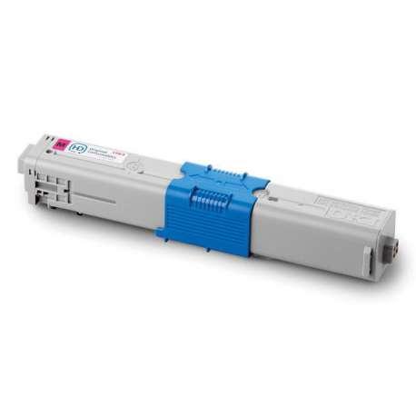 C510 Toner OKI Magenta Compatible