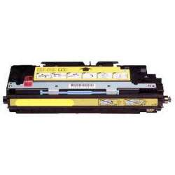 Q2682A Toner HP Compatible Amarillo
